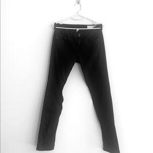 Rag & bone mid rise Jeans